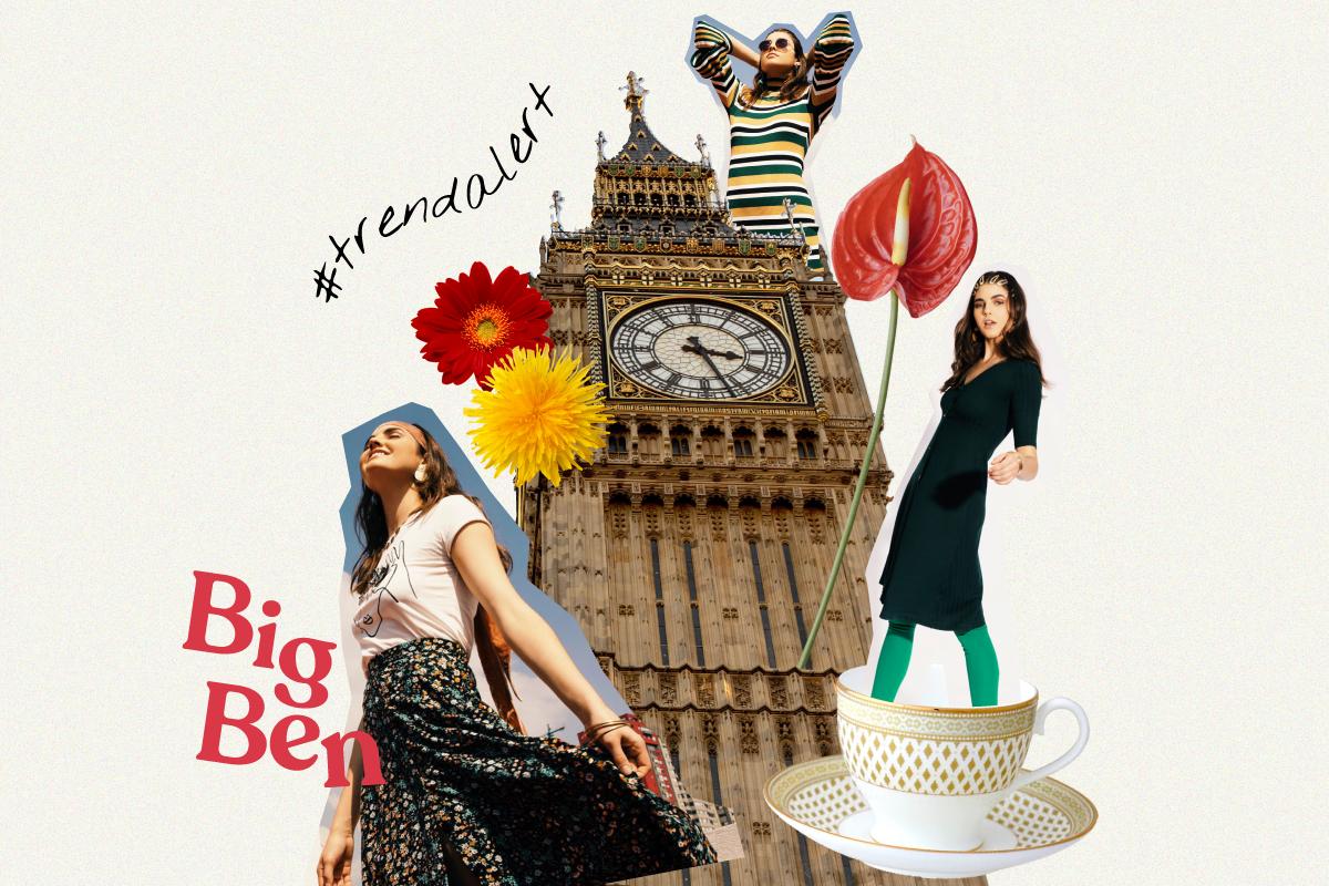 Big Ben, ¡tu nueva colección favorita!